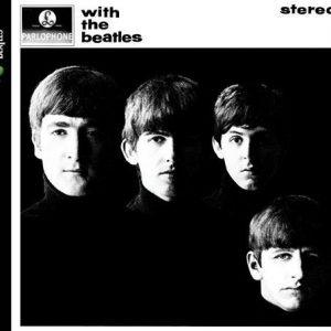 Beatles - Beatles - With The Beatles (2009 Remastered)