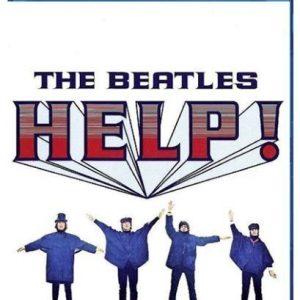 Beatles - Help! - Bluray