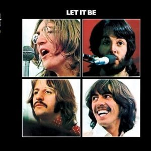 Beatles - Let It Be (2009 Remaster)