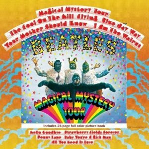 Beatles - Magical Mystery Tour (2009 Remastered)