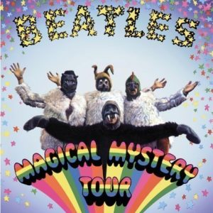 Beatles - Magical Mystery Tour (Limited Edition) (Blu-ray)