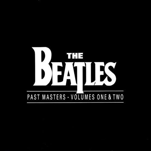 Beatles - Past Masters - Volumes One & Two (2CD)(2009 Remaster)