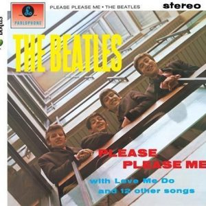 Beatles - Please Please Me (2009 Remastered)