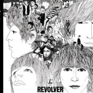Beatles - Revolver (2009 Remastered)