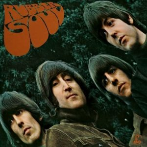 Beatles - Rubber Soul (2009 Remastered)