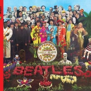 Beatles - Sgt. Pepper's Lonely Hearts Club Band (2009 Remaster)