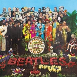 Beatles - Sgt. Pepper's Lonely Hearts Club Band (2009 Remastered)
