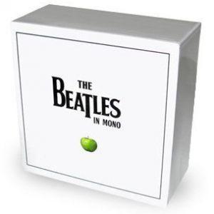 Beatles - The Beatles In Mono (13CD)