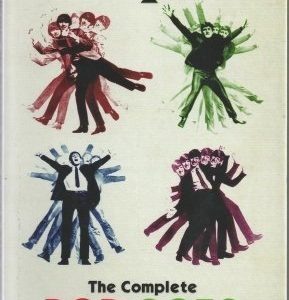 Beatles - The Complete Pop Goes The Weasel (4CD)