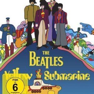 Beatles - Yellow Submarine (Limited Digipack)