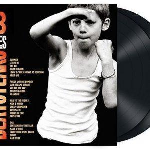 Beatsteaks 23 Singles LP