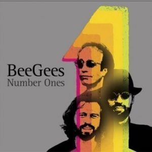 Bee Gees - Number 1's