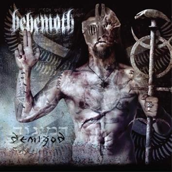 Behemoth Demigod LP