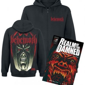 Behemoth Realm Of The Damned Bundle Vetoketjuhuppari