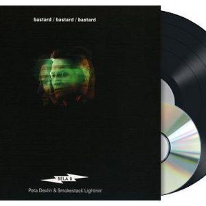 Bela B (feat. Peta Devlin & Smokestack Lightnin') Bastard LP