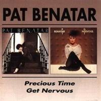 Benatar Pat - Precious Time/Get Nervous