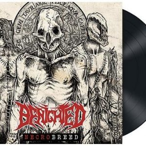 Benighted Necrobreed LP