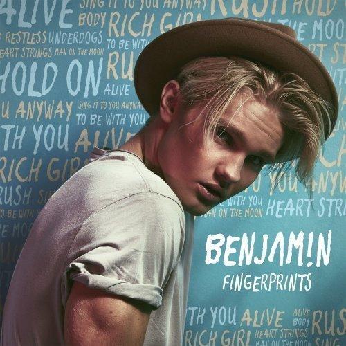 Benjamin - Fingerprints
