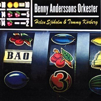 Benny Anderssons Orkester - BAO 3