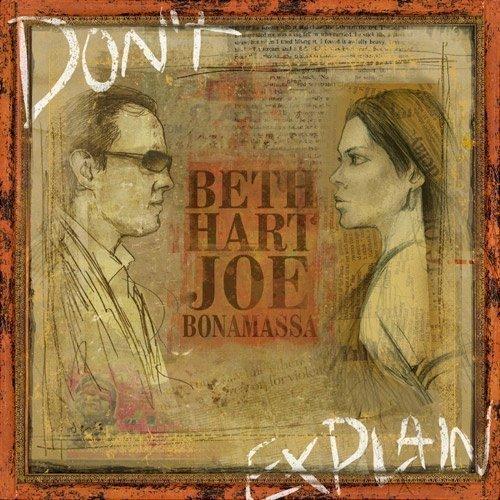 Beth Hart & Joe Bonamassa - Don't Explain