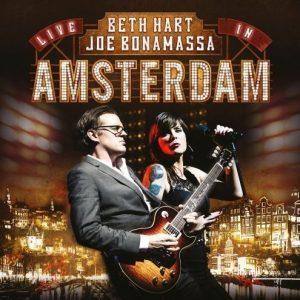Beth Hart & Joe Bonamassa - Live From Amsterdam (2CD)
