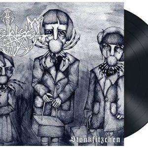 Bethlehem Stönkfitzchen LP