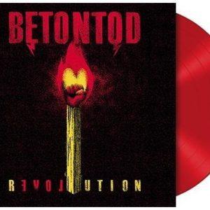 Betontod Revolution LP