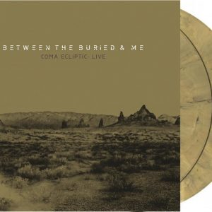 Between The Buried And Me Coma Ecliptic Live LP