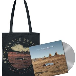 Between The Buried And Me Coma Ecliptic Tour Edition LP