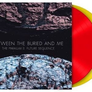 Between The Buried And Me The Parallax 2: Future Sequence LP
