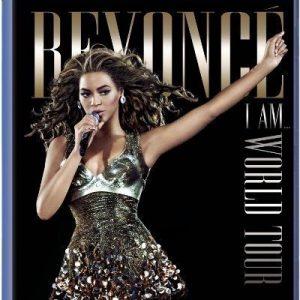 Beyoncé - I Am... World Tour