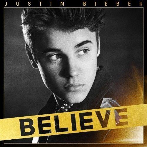 Bieber Justin - Believe