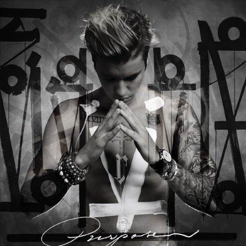 Bieber Justin - Purpose - Deluxe Edition