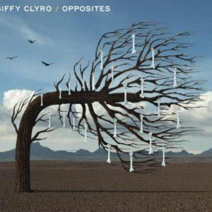 Biffy Clyro - Biffy Clyro - Opposites (2CD+DVD)