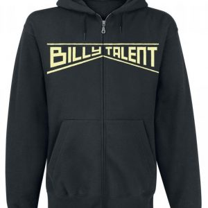 Billy Talent Afraid Of Heights Vetoketjuhuppari