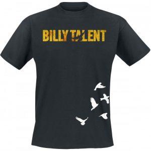 Billy Talent Birds T-paita