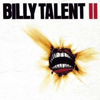 Billy Talent - II