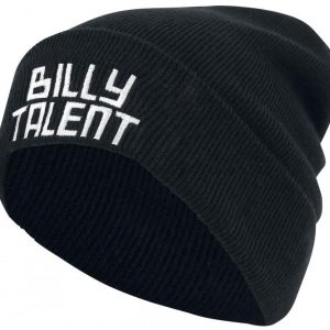 Billy Talent Logo Pipo
