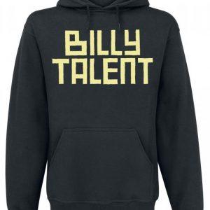 Billy Talent Louder Than The Dj Huppari