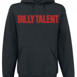 Billy Talent The Crutch Huppari