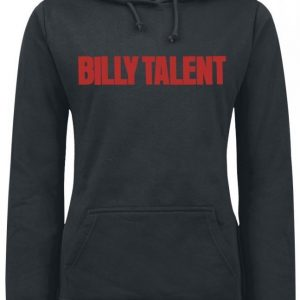 Billy Talent The Crutch Naisten Huppari