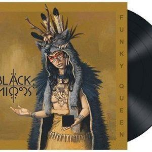 Black Mirrors Funky Queen LP