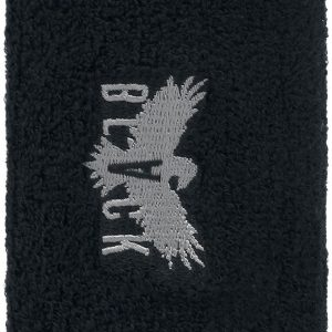 Black Premium By Emp Label Wristband Ranneke