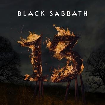 Black Sabbath 13 LP