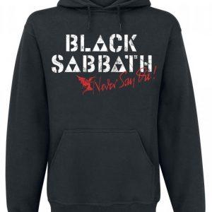 Black Sabbath Archangel Huppari