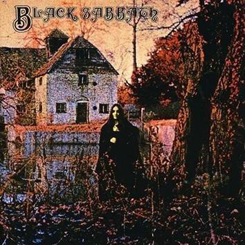Black Sabbath Black Sabbath LP