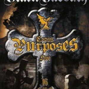 Black Sabbath - Cross Purposes: Live 1994