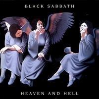 Black Sabbath - Heaven & Hell - Deluxe