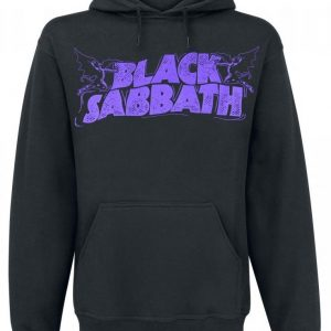 Black Sabbath Lord Of This World Huppari