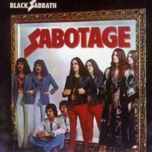 Black Sabbath - Sabotage (Remastered)